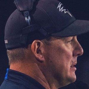 Patrick B., Glendale, AZ Football Coach