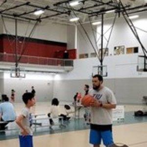 DeVon P., Kenosha, WI Basketball Coach