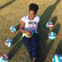 Coach K., Charlotte, NC Volleyball Coach