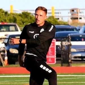 Matthew Iles, Jacksonville, FL Soccer Coach