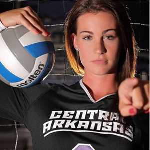 Paige G., Little Rock, AR Volleyball Coach