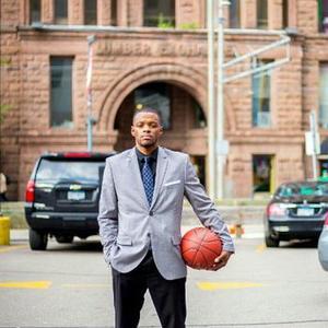 Jamar C., Jacksonville, FL Basketball Coach