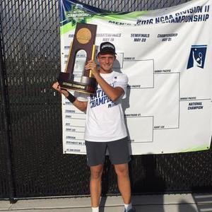 Clemens G., Los Angeles, CA Tennis Coach