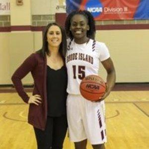 Jenna Cosgrove, Providence, RI Basketball Coach