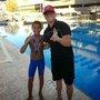 Bryce Whitehead, Queen Creek, AZ Swimming Coach