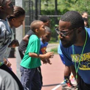 Hatim J., Boston, MA Track & Field Coach
