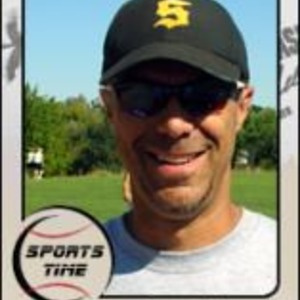 Greg Hovde, Sacramento, CA Softball Coach