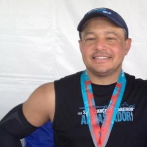 Jamison J., Campbell, CA Running Coach