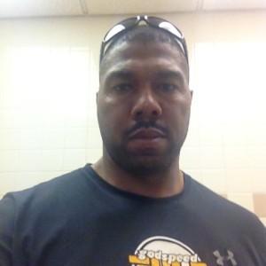 Lonnie M., Jacksonville, FL Football Coach