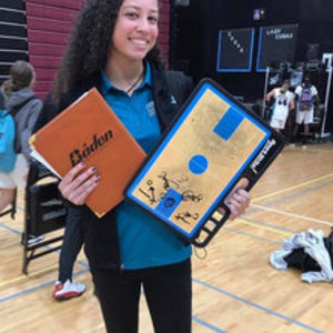 Ariana A., Palmetto Bay, FL Basketball Coach