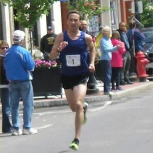 Timothy C., Boston, MA Running Coach