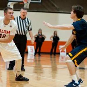 Alex B., Mars Hill, NC Basketball Coach