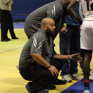 Kiryn W., Jacksonville, FL Basketball Coach