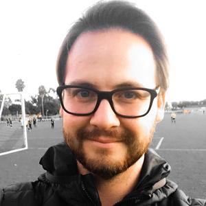Emmanuel L., Redondo Beach, CA Soccer Coach