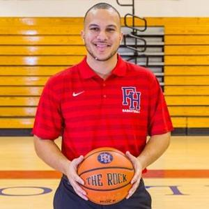 Nate V., Boca Raton, FL Basketball Coach