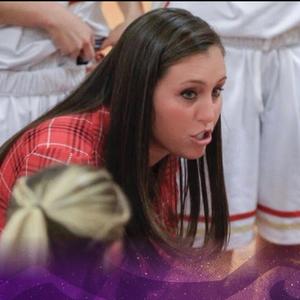 Kristina D., San Bruno, CA Basketball Coach