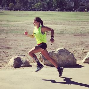 Tracee v., Pasadena, CA Track & Field Coach