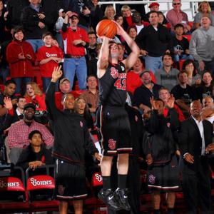 Kevin Clark, Scranton, PA Basketball Coach