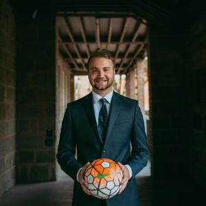 Mac M., Gilbert, AZ Soccer Coach