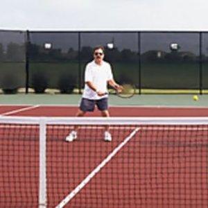 Jim M., Pflugerville, TX Tennis Coach