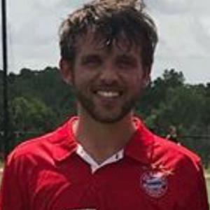 Dario Alberico, Key West, FL Soccer Coach