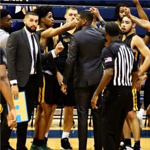 Norman Gomez, Boynton Beach, FL Basketball Coach
