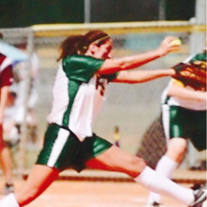Michelle H., Middleborough, MA Softball Coach