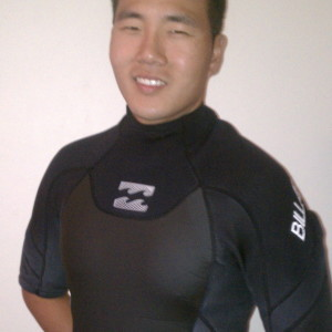 James C., Swimming Coach in New York