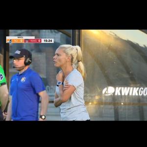 Christiane L., Marietta, GA Soccer Coach