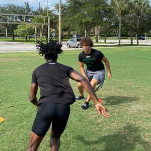 Zackary C., Lantana, FL Football Coach