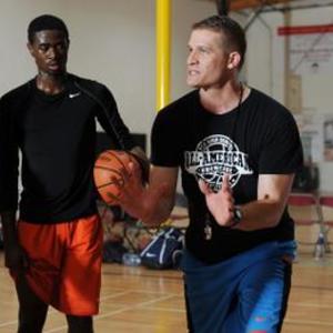 Richie Schueler, Lawndale, CA Basketball Coach