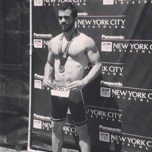 Baron P., New York, NY Swimming Coach