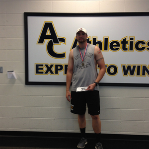 Andrew P., Indianapolis, IN Strength & Conditioning Coach