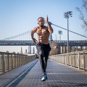 Darron S., New York, NY Fitness Coach