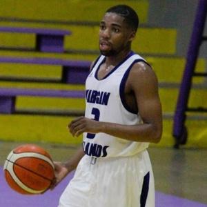 Shad E., Ontario, CA Basketball Coach