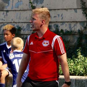 Enzo Bertolotti, New York, NY Soccer Coach
