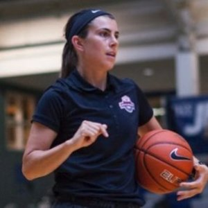 Jaclyn Lyons, Boston, MA Basketball Coach