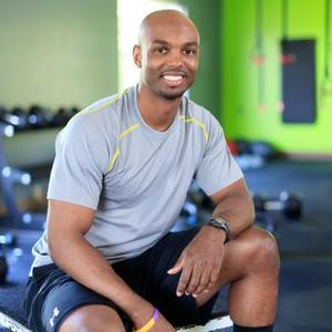 Rhakeem W., Los Angeles, CA Strength & Conditioning Coach