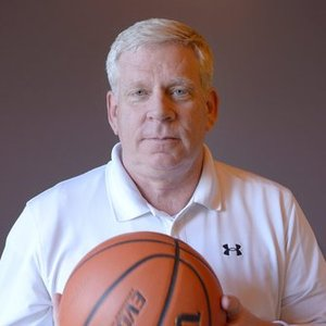 Ged Doughton, Charlotte, NC Basketball Coach