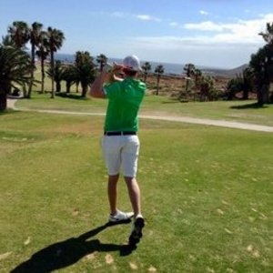 Matthew C., West Palm Beach, FL Golf Coach