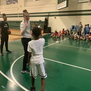 Heather J., Boston, MA Basketball Coach