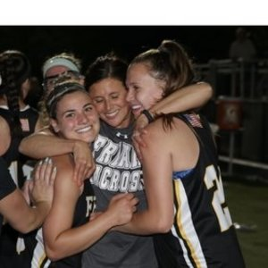 Ashley Caligiuri, Brightwaters, NY Lacrosse Coach