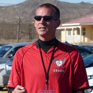 Nolan B., Murrieta, CA Soccer Coach