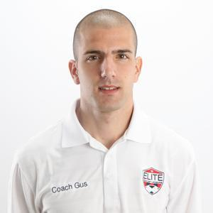 Gustavo J., Atlanta, GA Soccer Coach
