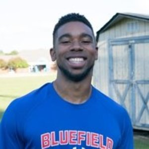 Anthony Rivers, St. Augustine, FL Fitness Coach