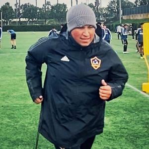 Walter Grandez, Los Angeles, CA Soccer Coach