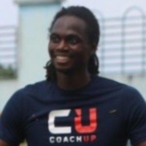 Antwon H., Oakland, TN Track & Field Coach