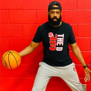 Carl Baxter, Charlotte, NC Basketball Coach