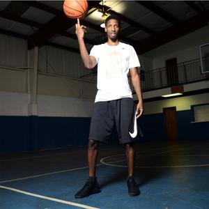 Ty J., Basketball Coach