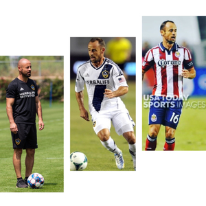 Laurent Courtois, Columbus, OH Soccer Coach